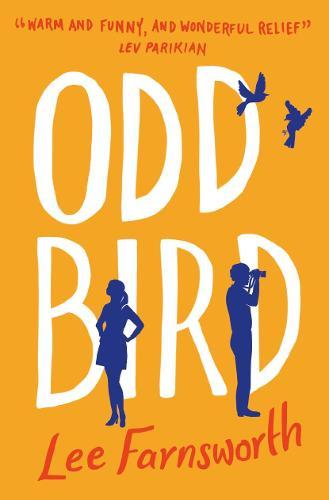 Odd Bird (Paperback)