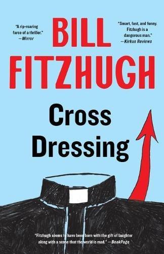 Cross Drossing (Paperback)