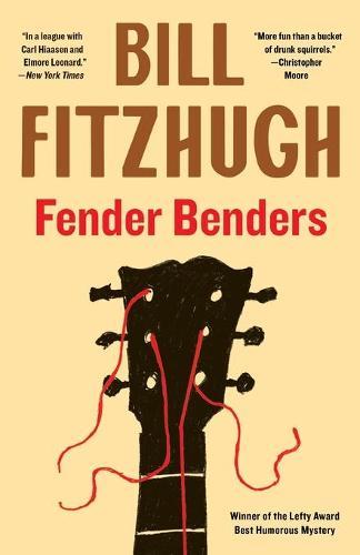 Fender Benders (Paperback)