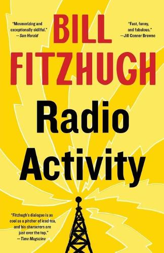 Radio Activity (DJ Rick Shannon, Book 1) (Paperback)