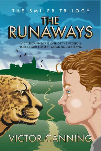 The Runaways - The Smiler Trilogy (Paperback)