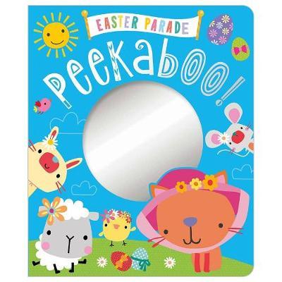 Easter Parade Peekaboo! (Board book)