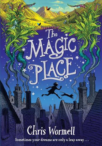 The Magic Place (Paperback)