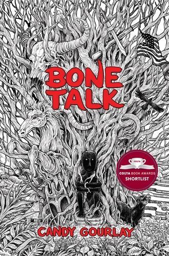 Bone Talk (Paperback)
