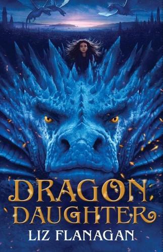 Dragon Daughter (Hardback)
