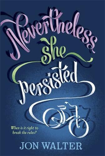 Nevertheless She Persisted (Hardback)