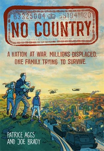 No Country (Paperback)