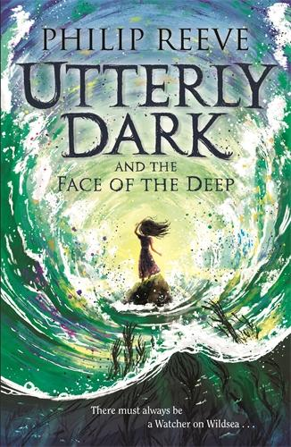 Utterly Dark and the Face of the Deep (Paperback)