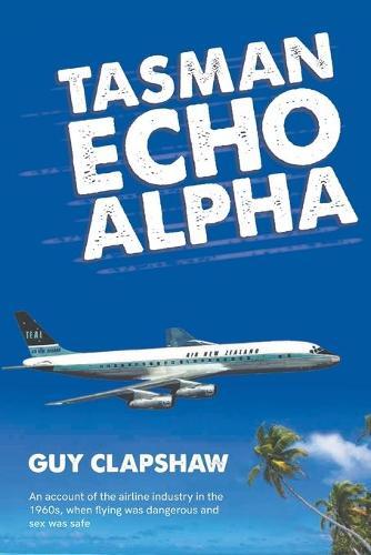 Tasman Echo Alpha (Paperback)