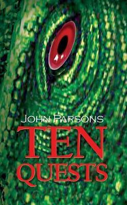 Ten Quests (Paperback)