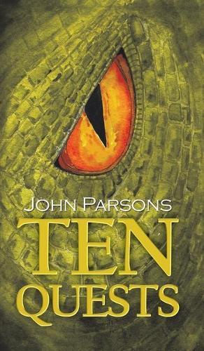 Ten Quests (Hardback)