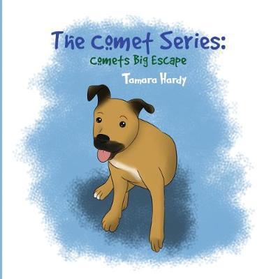 The Comet Series: Comet's Big Escape (Paperback)