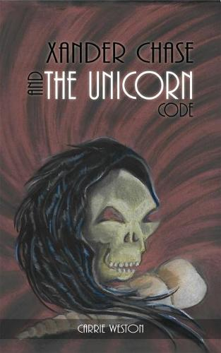 Xander Chase and the Unicorn Code (Paperback)