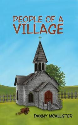 People of a Village (Hardback)