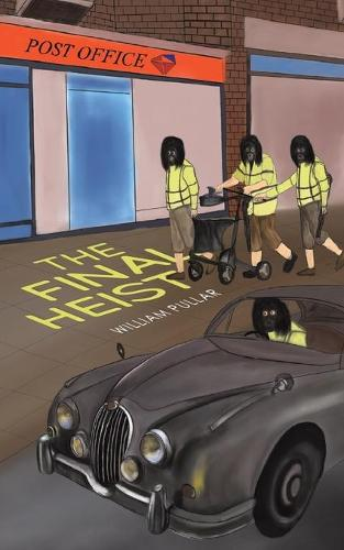 The Final Heist (Paperback)