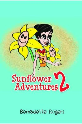 Sunflower Adventures 2 (Hardback)
