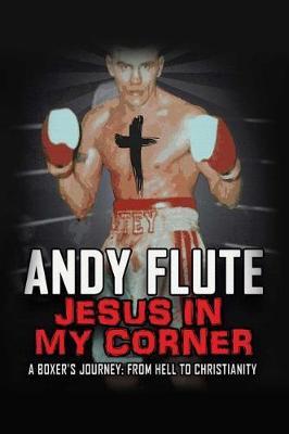 Jesus In My Corner (Hardback)