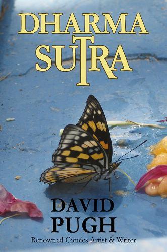 Dharma Sutra (Hardback)