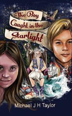 The Boy Caught in the Starlight (Paperback)