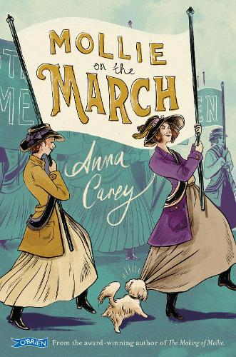 Mollie On The March (Paperback)