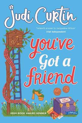 You've Got A Friend - Time After Time (Paperback)
