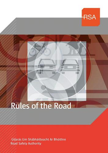 Rules of the Road (Paperback)