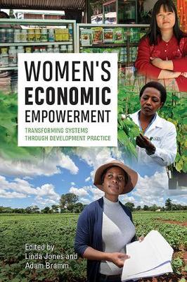 Women's Economic Empowerment: Transforming Systems through Development Practice (Paperback)