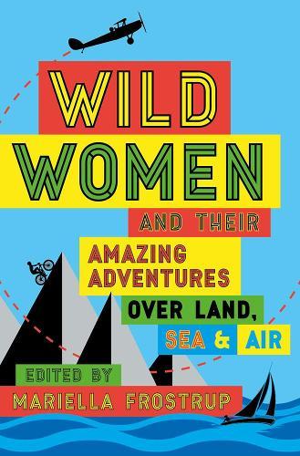Wild Women (Paperback)
