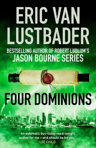 Four Dominions (Paperback)