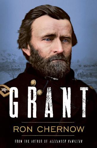 Grant (Hardback)