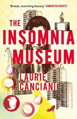 The Insomnia Museum (Paperback)
