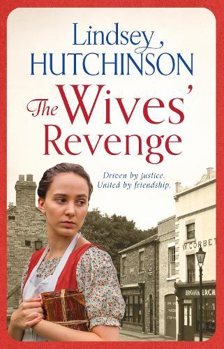 The Wives' Revenge (Hardback)