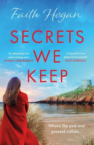 Secrets We Keep (Paperback)