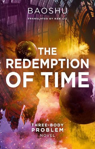 The Redemption of Time (Hardback)