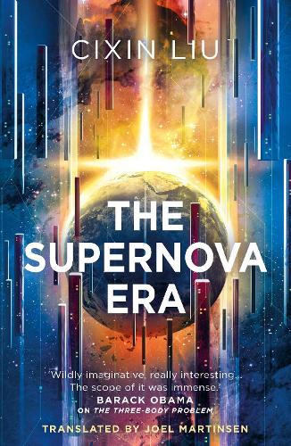 The Supernova Era (Paperback)