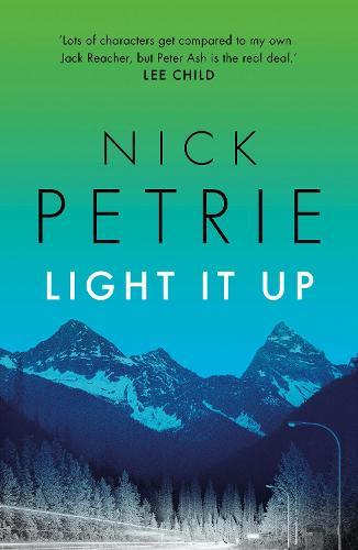 Light It Up (Paperback)