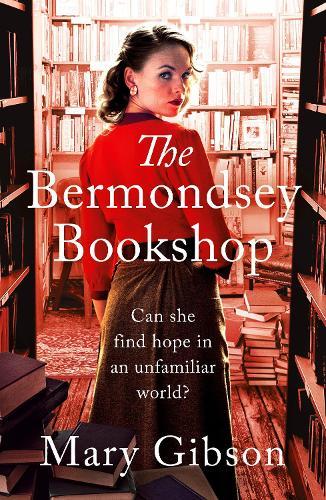 The Bermondsey Bookshop (Paperback)