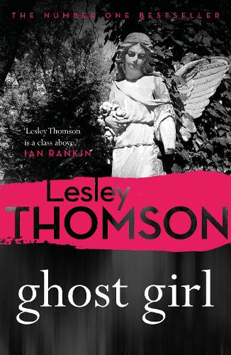 Ghost Girl - The Detective's Daughter 2 (Paperback)