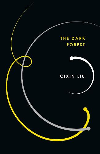 The Dark Forest - The Three-Body Problem 2 (Paperback)