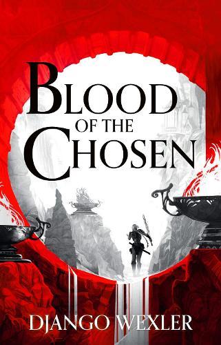 Blood of the Chosen (Hardback)