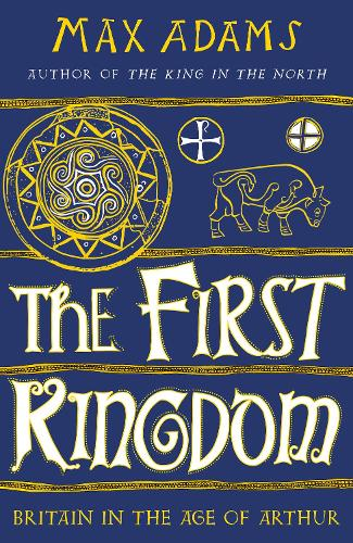 Image result for max adams first kingdom review