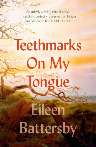 Teethmarks on My Tongue (Paperback)