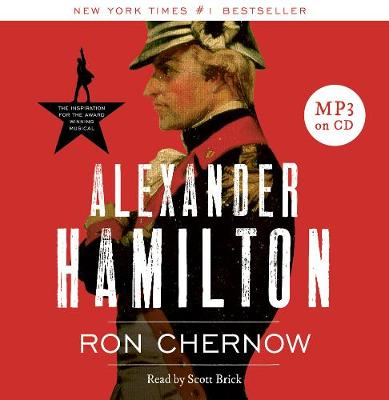 Alexander Hamilton (CD-Audio)