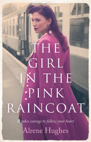 The Girl in the Pink Raincoat (Hardback)