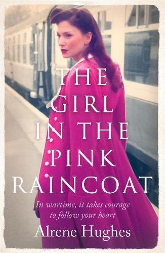 The Girl in the Pink Raincoat (Paperback)