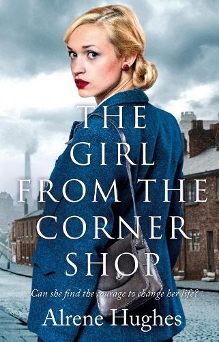 The Girl from the Corner Shop (Hardback)