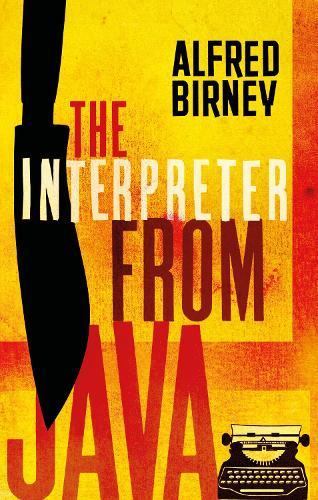 The Interpreter from Java (Hardback)
