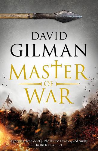 Master of War (Paperback)