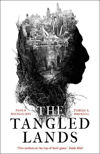 The Tangled Lands (Paperback)