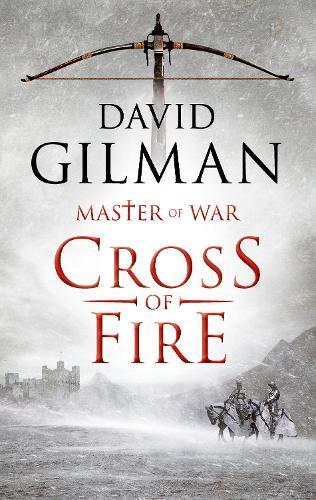 Cross of Fire (Hardback)